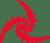 Novarad Swirl Red