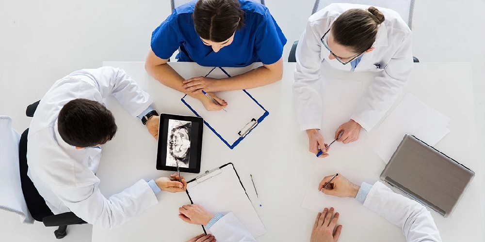 impact on radiologists increased reading volume imaging practice