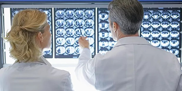 what factors to look at when considering using a radiology imaging solution company